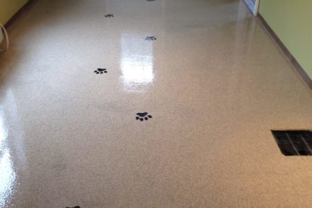 Epoxy Floor Coating NKY
