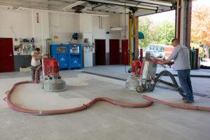 About Us Cincinnati Concrete Polishing