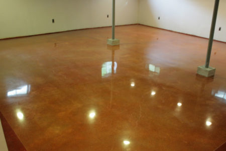 Concrete Staining NKY